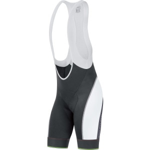 Gore Bike Wear Power 3.0 Bib Tight Short+ - Men's