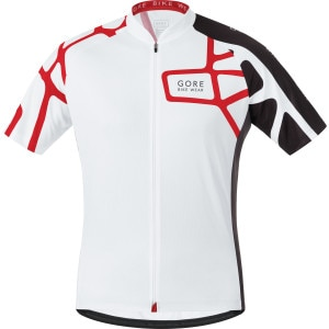 Gore Bike Wear Element Adrenaline Jersey - Short Sleeve - Men's