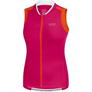 Gore Bike Wear Power 3.0 Singlet - Sleeveless - Women's