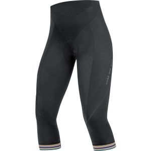 Gore Bike Wear Power 3.0 3/4+ Tights - Women's