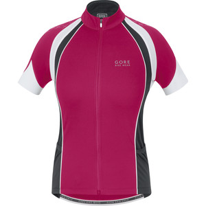 Gore Bike Wear Alp-X 3.0 Jersey - Short-Sleeve - Women's