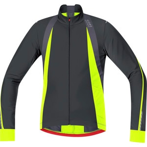 Gore Bike Wear Oxygen Thermo Jersey - Long-Sleeve - Men's