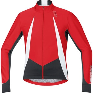 Gore Bike Wear Oxygen WindStopper Jersey - Long-Sleeve - Men's