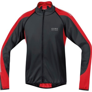 Gore Bike Wear Phantom 2.0 WindStopper Softshell Jacket - Men's