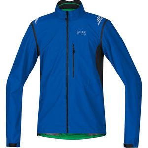 Gore Bike Wear Element WS AS Zip-Off Jacket - Men's