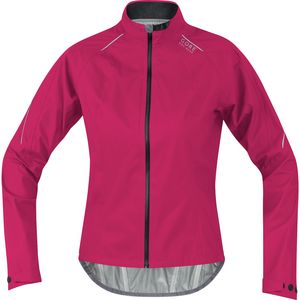 Gore Bike Wear Power Gore-Tex Active Jacket - Women's
