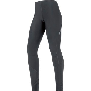 Gore Bike Wear Element Thermo Tights - Without Chamois - Women's