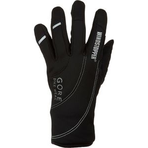 Gore Bike Wear Mountain Bike Windstopper Thermo Gloves - Women's