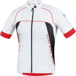 Gore Bike Wear Alp-X Pro Jersey - Short Sleeve - Men's