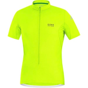 Gore Bike Wear Element Jersey - Short Sleeve - Men's