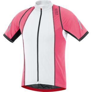 Pink Men S Road Bike Jerseys Competitive Cyclist