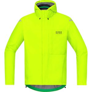 Gore Bike Wear Element Gore-Tex Paclite Jacket - Men's