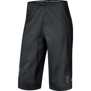 Gore Bike Wear Element Gore-Tex Paclite Short - Men's