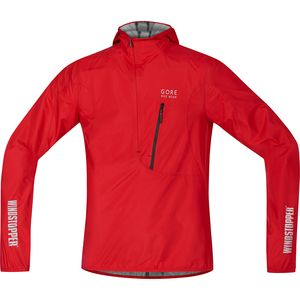 Gore Bike Wear Rescue WindStopper Active Shell Jacket - Men's