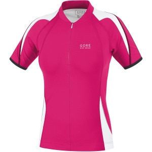 Gore Bike Wear Power 2.0 Short Sleeve Women's Jersey