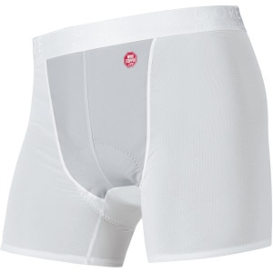 Gore Bike Wear Base Layer WindStopper Boxer