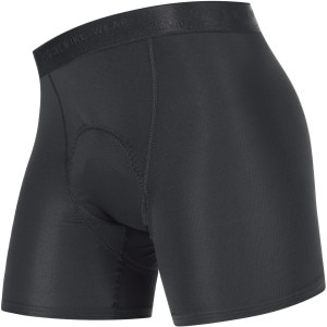 Gore Bike Wear Base Layer Functional Women's Shorts