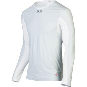 Gore Bike Wear Base Layer Windstopper Thermo Long Sleeve Shirt