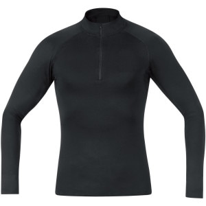 Gore Bike Wear Base Layer Turtleneck Shirt - Long-Sleeve - Men's