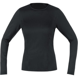 Gore Bike Wear Base Layer Lady Thermo Long-Sleeve Shirt - Women's