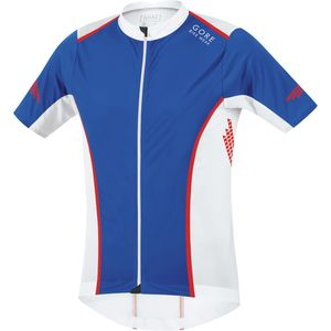 Gore Bike Wear Xenon S Short Sleeve Jersey