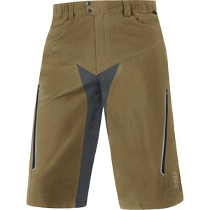 Gore Bike Wear Alp-X Plus Short - Men's