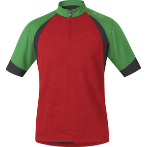 Gore Bike Wear Fusion SE Jersey - Short-Sleeve - Men's