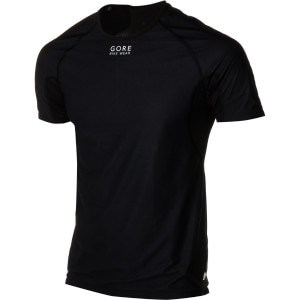 Gore Bike Wear WindStopper Men's Base Layer Shirt