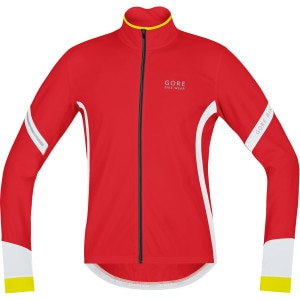 Gore Bike Wear Power 2.0 Thermo Long Sleeve Jersey