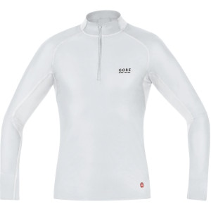 Gore Bike Wear Turtleneck WS Base Layer - Long-Sleeve - Men's