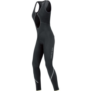 Gore Bike Wear Power 2.0 Thermo Bib Tights+ with Insert - Women's