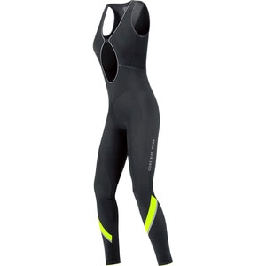 Gore Bike Wear Power 2.0 Thermo Bib Tights - Women's