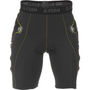 Pro-B Bike Compression Shorts