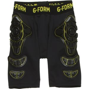 Pro-X Compression Shorts - Kids'