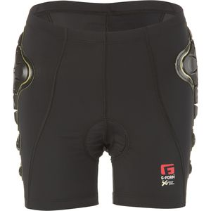 Pro-B Bike Compression Shorts - Women's