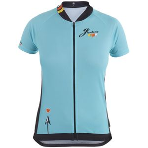 Giordana Arts Jersey - Short Sleeve - Women's