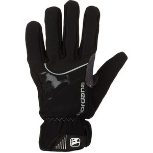 Giordana SottoZero 5-Finger Waterproof Winter Gloves
