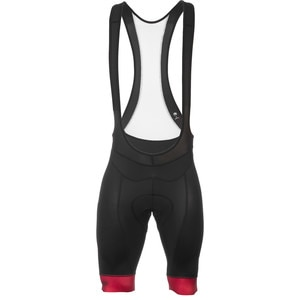 Giordana FormaRed Carbon Wicked Fast Bib Shorts - Men's