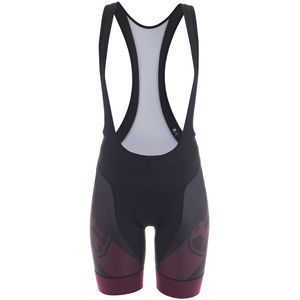 Giordana FormaRed Carbon Bib Shorts with Cirro Insert - Women's