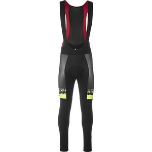 Giordana Forte Trade FormaRed Carbon Bib Tights - Men's