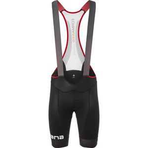 Giordana Trade FormaRed Carbon Bib Shorts with Cirro Insert - Men's