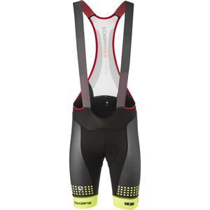 Giordana Trade Forte FormaRed Carbon Bib Short - Men's