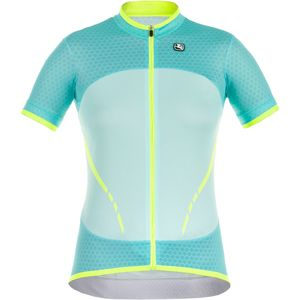 Giordana SilverLine Jersey - Short Sleeve - Women's