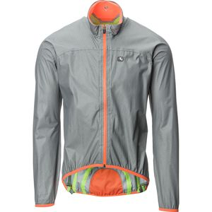 Giordana Monsoon Shell Jacket - Men's