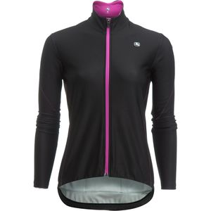 Giordana Fusion Jersey - Long-Sleeve - Women's