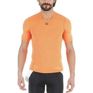 Giordana Wool Blend Base Layer - Short-Sleeve - Men's