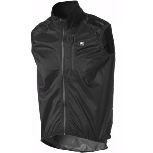 Giordana Hydroshield Taped Rain Vest - Men's