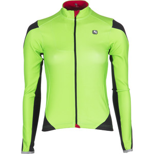 Giordana FormaRed Carbon Jersey - Long-Sleeve - Women's