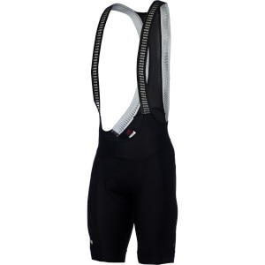 Giordana Laser Men's Compression Bib Shorts