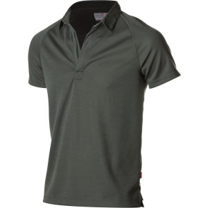 Giro New Road Mobility Polo Jersey - Short-Sleeve - Men's